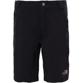 The North Face Exploration - Shorts Enfant - noir